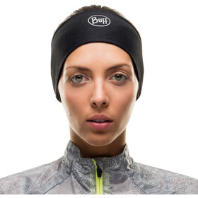 Buff Headband r-solid black